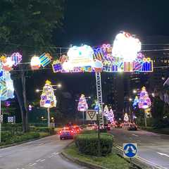 Tanglin Mall - Photos by Real Travelers, Ratings, and Other Practical Information