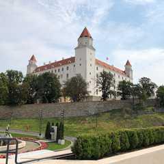 Bratislava Castle / Bratislavský hrad | POPULAR Trips, Photos, Ratings & Practical Information