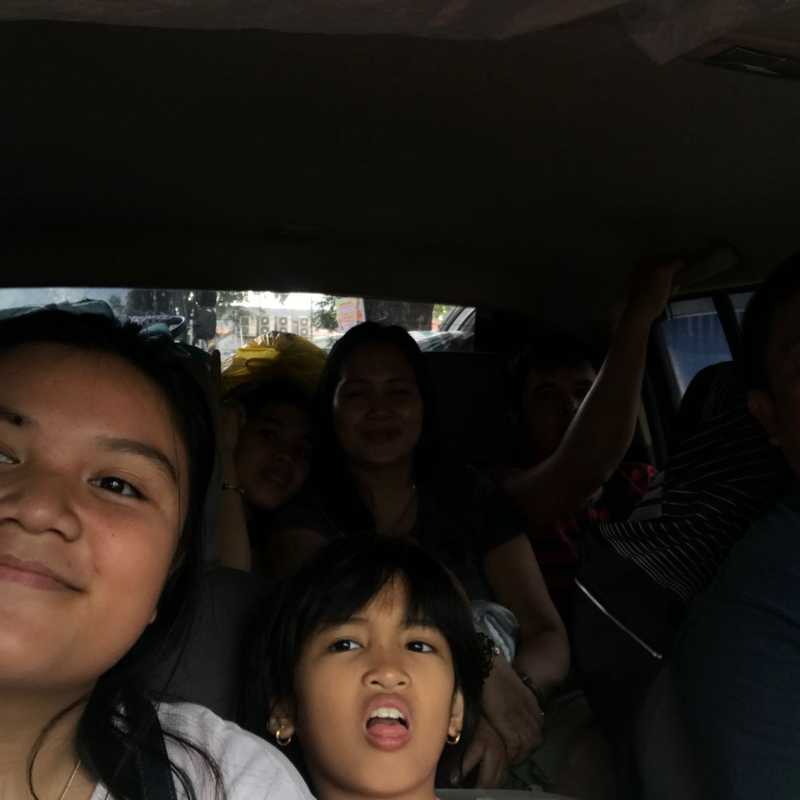 to dumaguete
