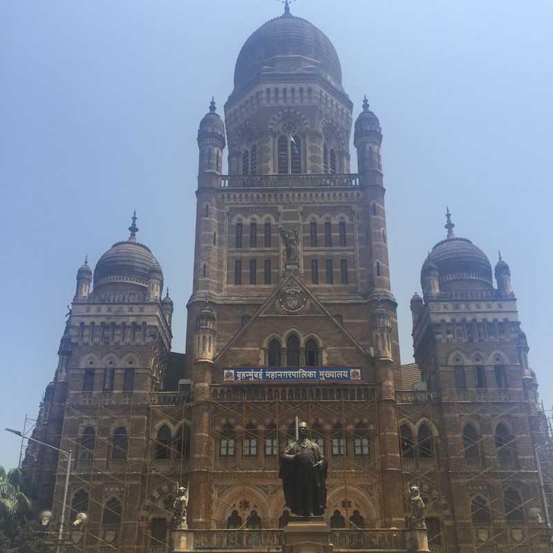 Municipal Corporation of Greater Mumbai