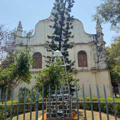 St. Francis CSI Church | Travel Photos, Ratings & Other Practical Information