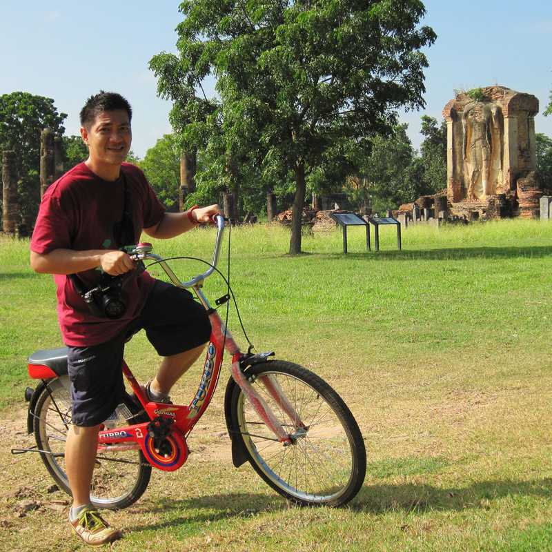 Wat Chetuphon