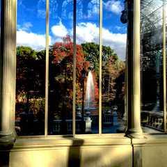 Palacio de Cristal   Travel Photos, Ratings & Other Practical Information