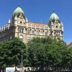 House of Hungarian Art Nouveau | Travel Photos, Ratings & Other Practical Information