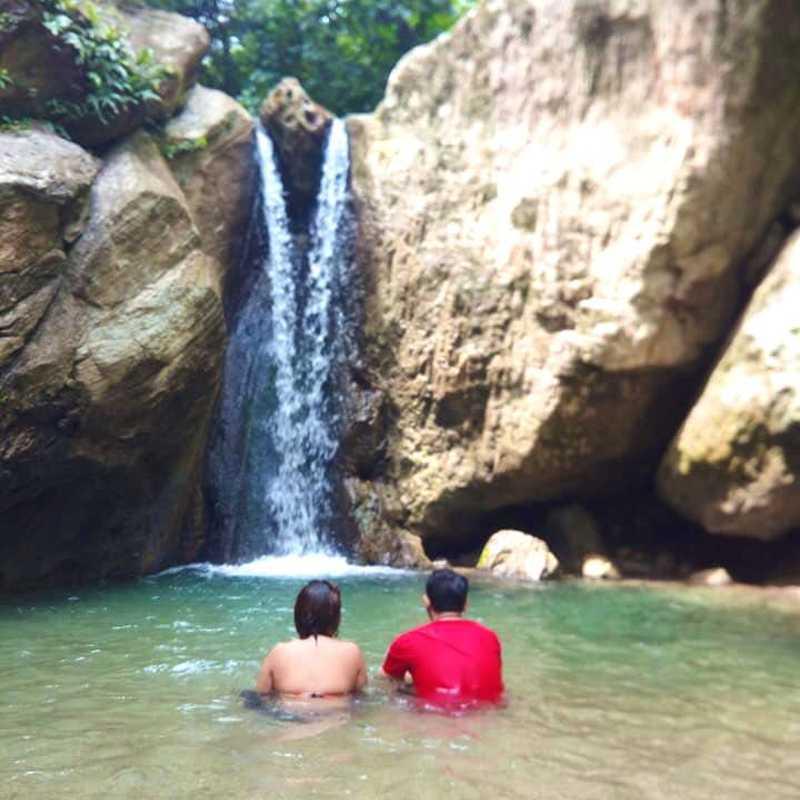 Talipanan Falls