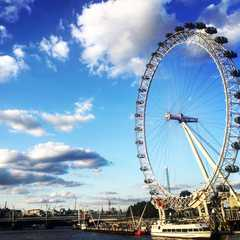 London Top Attractions for First-Timers