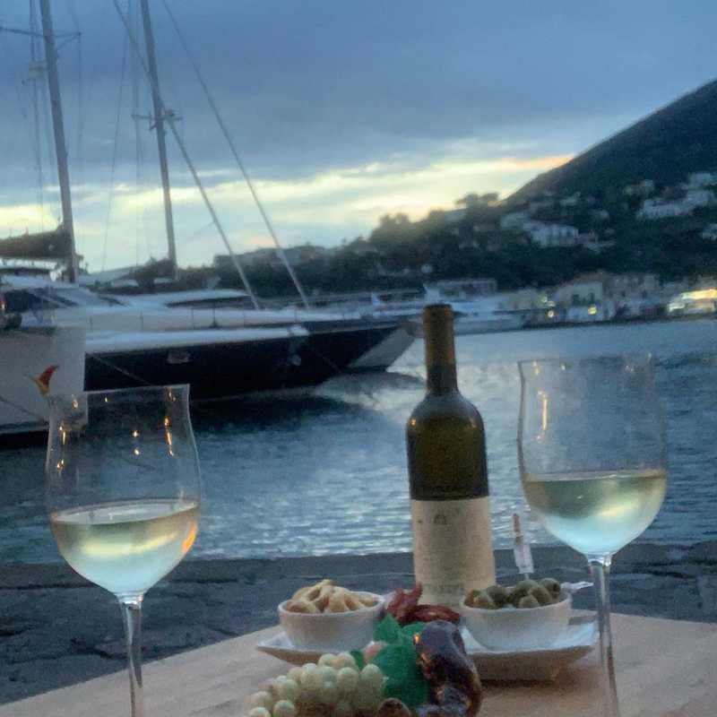 Perrazzo Vini D'Ischia