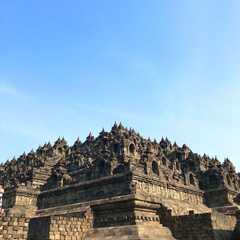 Jawa Tengah - Selected Hoptale Photos