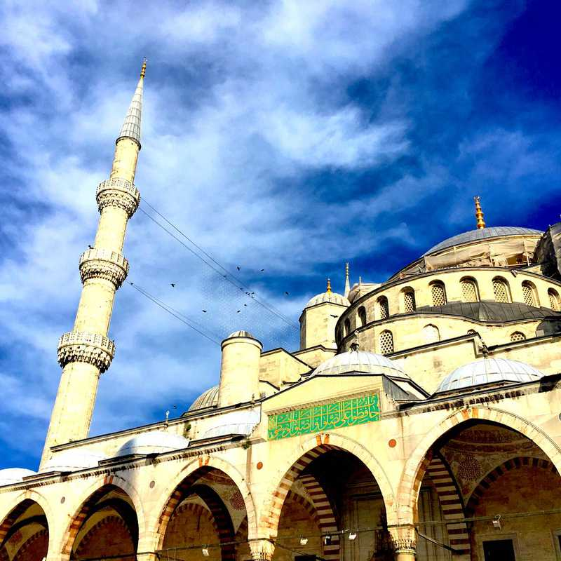 Istanbul 🇹🇷 2019 | 3 days trip itinerary, map & gallery