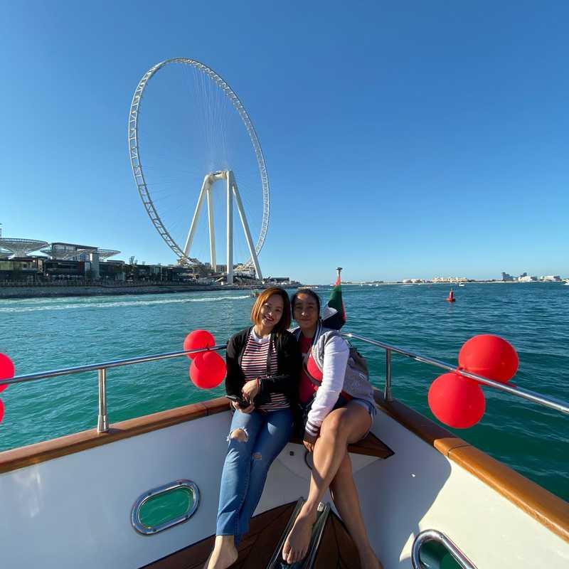Dubai, United Arab Emirates Feb-2020 | 10 days trip itinerary, map & gallery