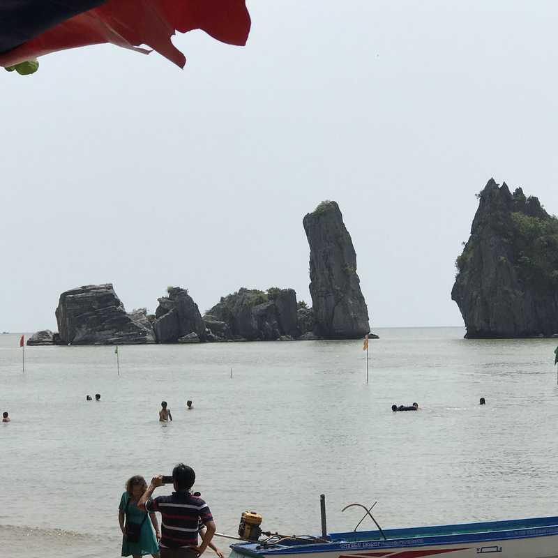 Chùa Hang - Chùa Hải Sơn