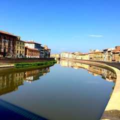 Pisa - Selected Hoptale Photos