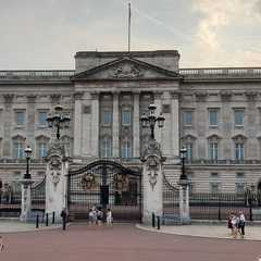 Buckingham Palace - Real Photos by Real Travelers