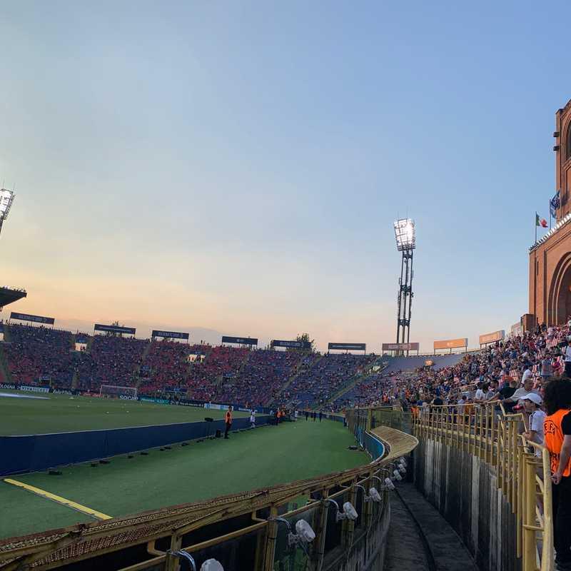 Renato Dall'Ara Stadium
