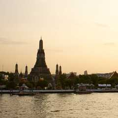 Thailand - Selected Hoptale Trips