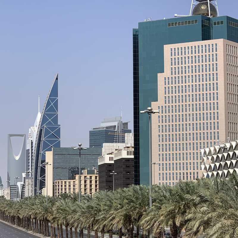 Ibis Riyadh Hotel