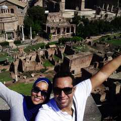 Roman Forum / Foro Romano | Travel Photos, Ratings & Other Practical Information
