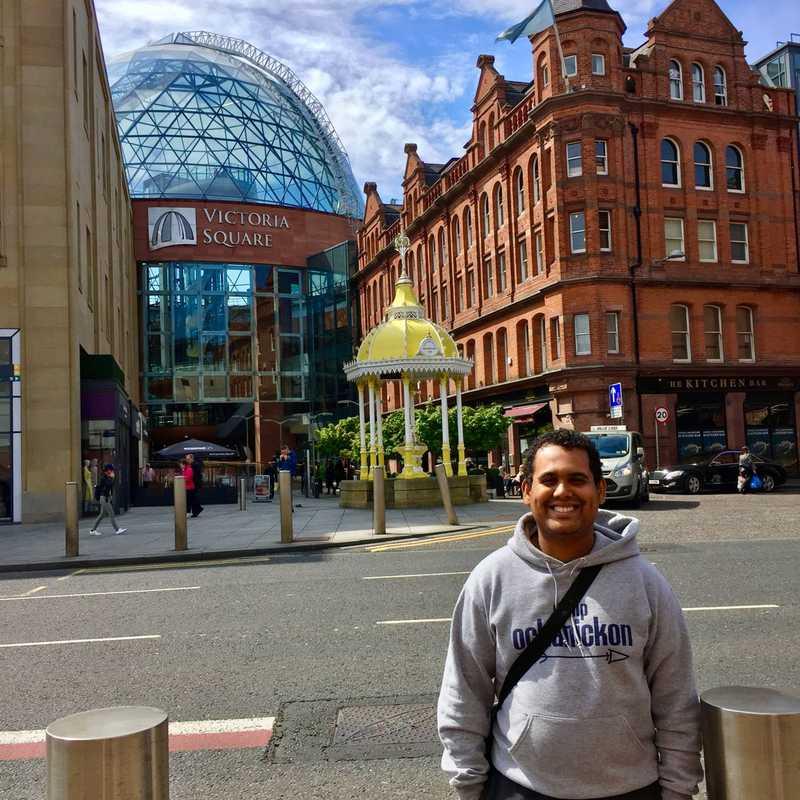 Victoria Square Shopping Centre Victoria Square