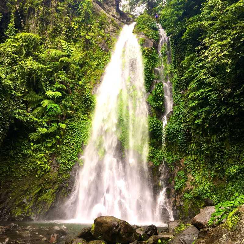 Ulan-ulan Waterfall