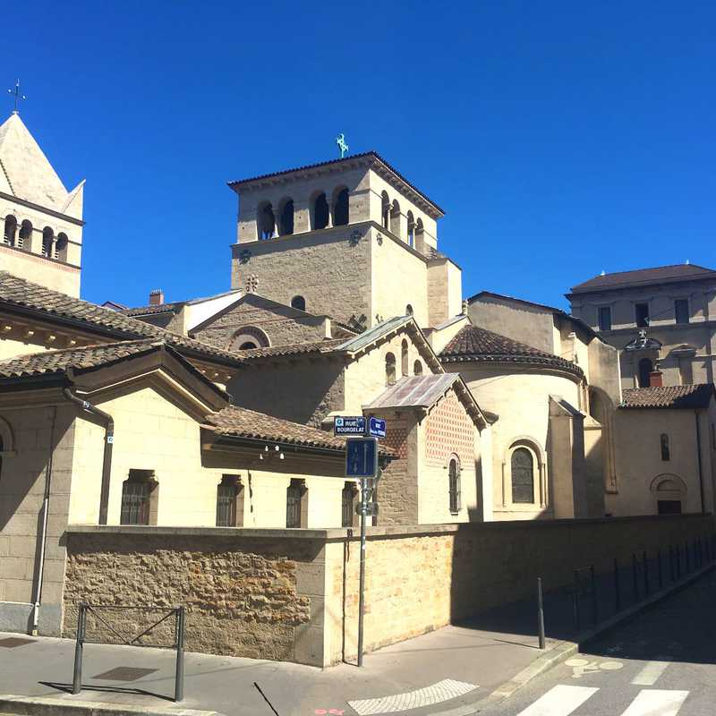 Paroisse Catholique Saint Martin d'Ainay