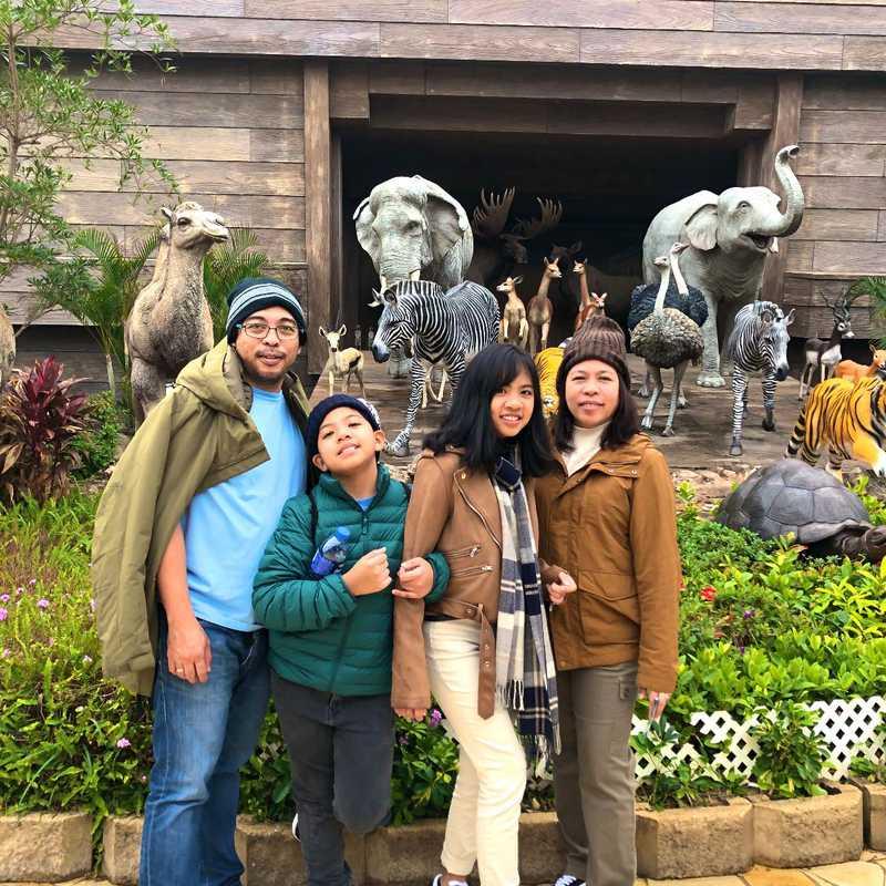 Noah's Ark Hotel and Resort