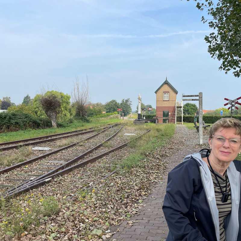 Station Hoedekenskerke