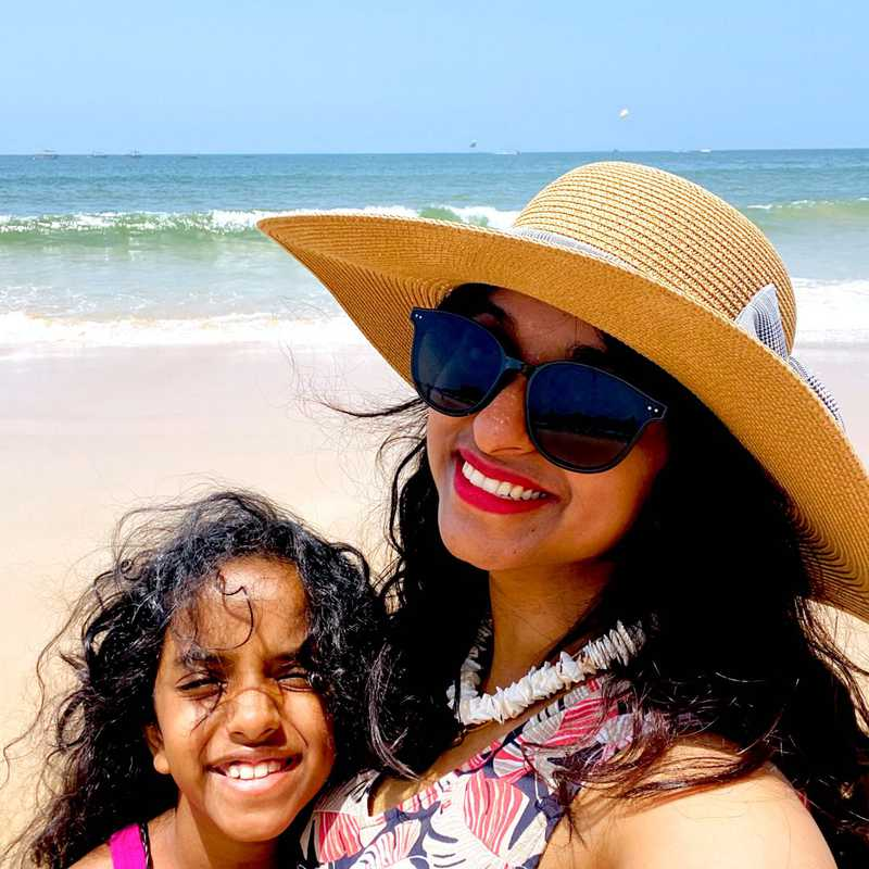 Goa, India | 2 days trip itinerary, map & gallery