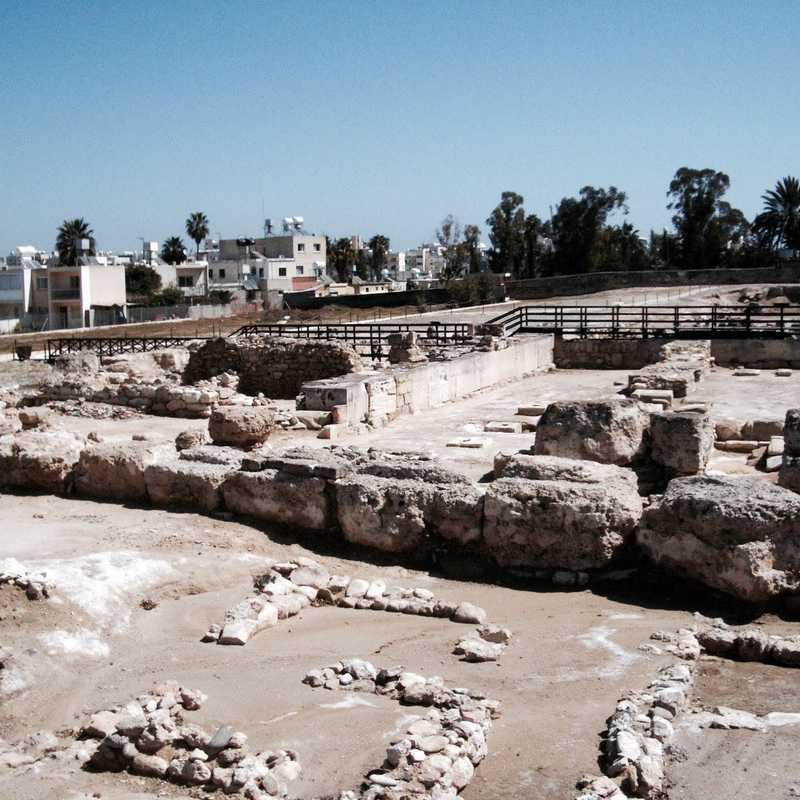 Larnaca - Hoptale's Destination Guide