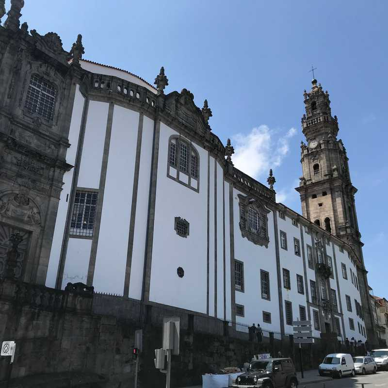 Trip Blog Post by @marylunasame24: Porto 2018 | 1 day in Jun (itinerary, map & gallery)