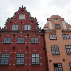 Stockholm - Selected Hoptale Trips