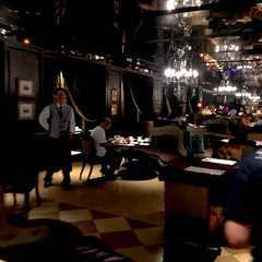 君品酒店5樓國際宴會廳