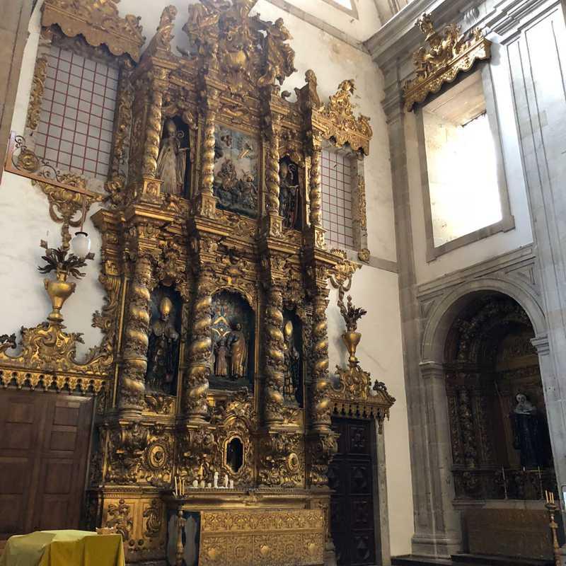 Igreja de São Bento da Vitória