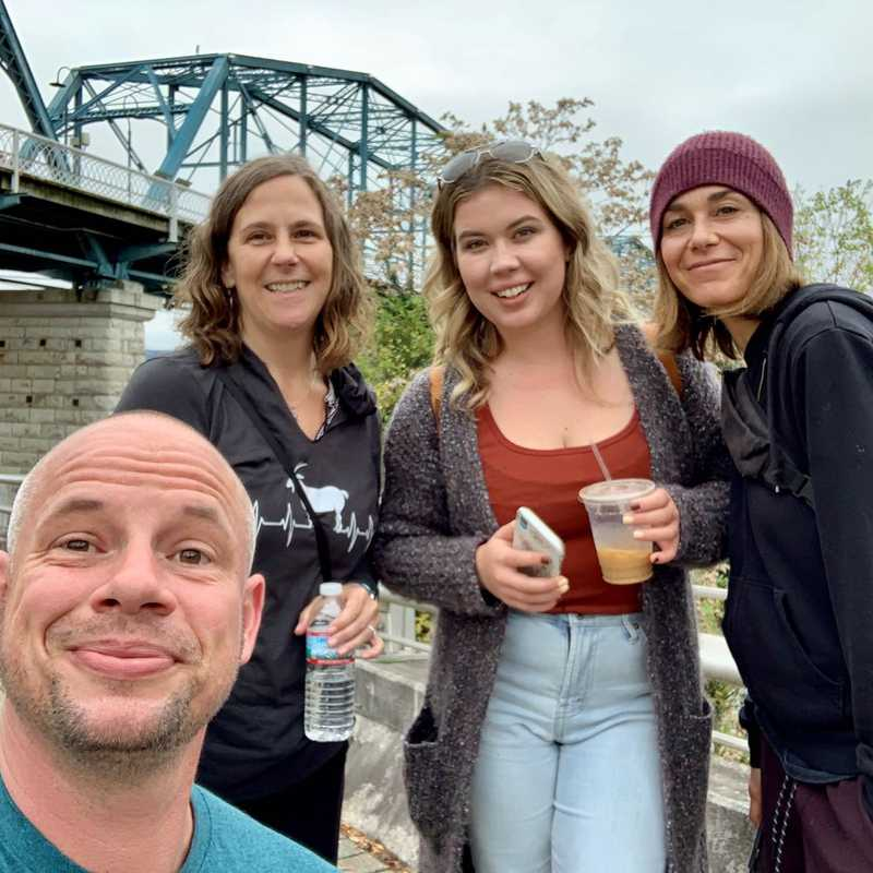Trip Blog Post by @Sweetadventures: Mary's Bday Pandemic-style | 1 day in Oct (itinerary, map & gallery)