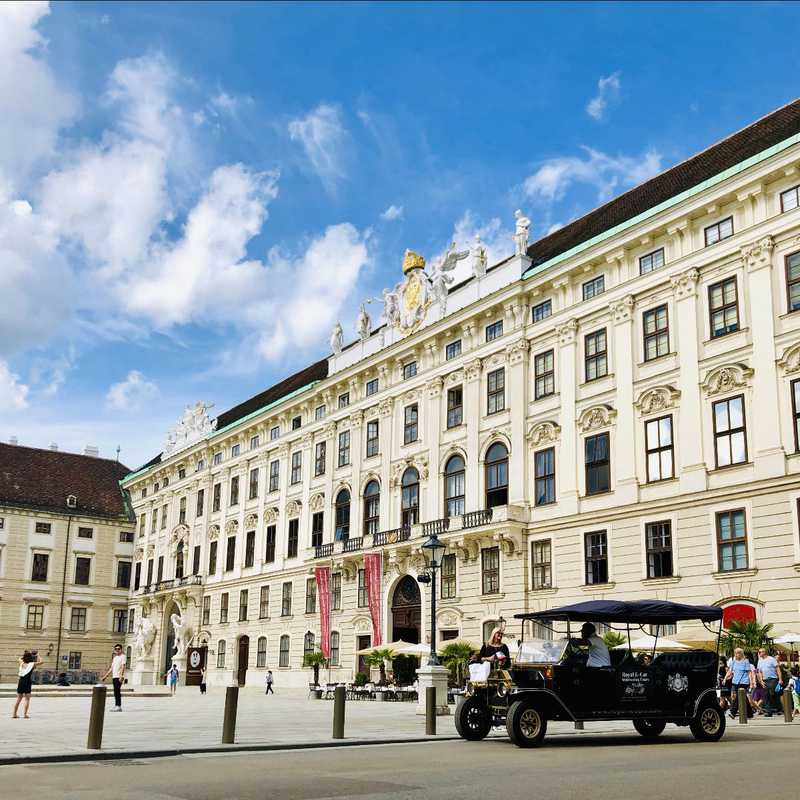 Trip Blog Post by @justin: Vienna 2019 | 3 days in Aug (itinerary, map & gallery)
