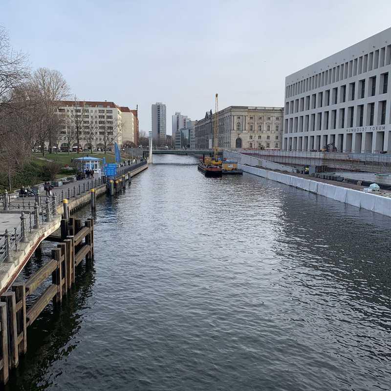 Liebknechtbrücke