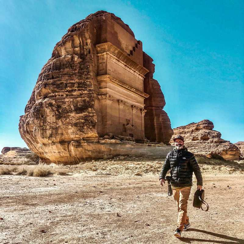 Saudi Arabia - Hoptale's Destination Guide