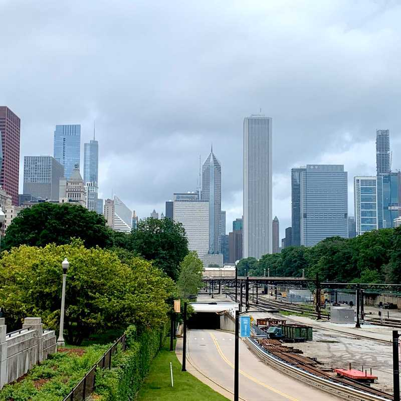 Trip Blog Post by @ketzer333: Chicago & Wisconsin 2019 | 6 days in Jun (itinerary, map & gallery)