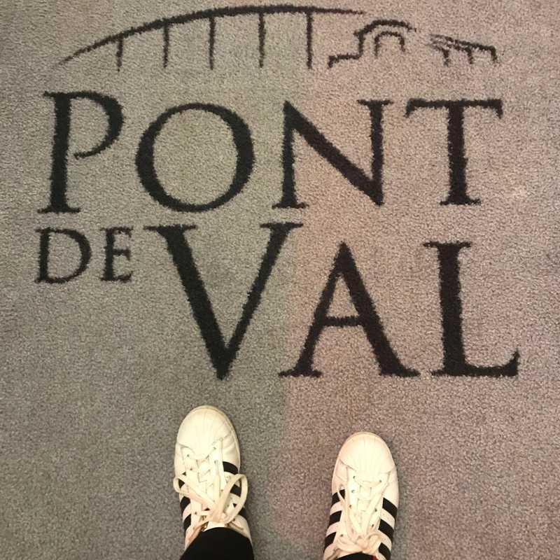 Pont de Val Restaurant