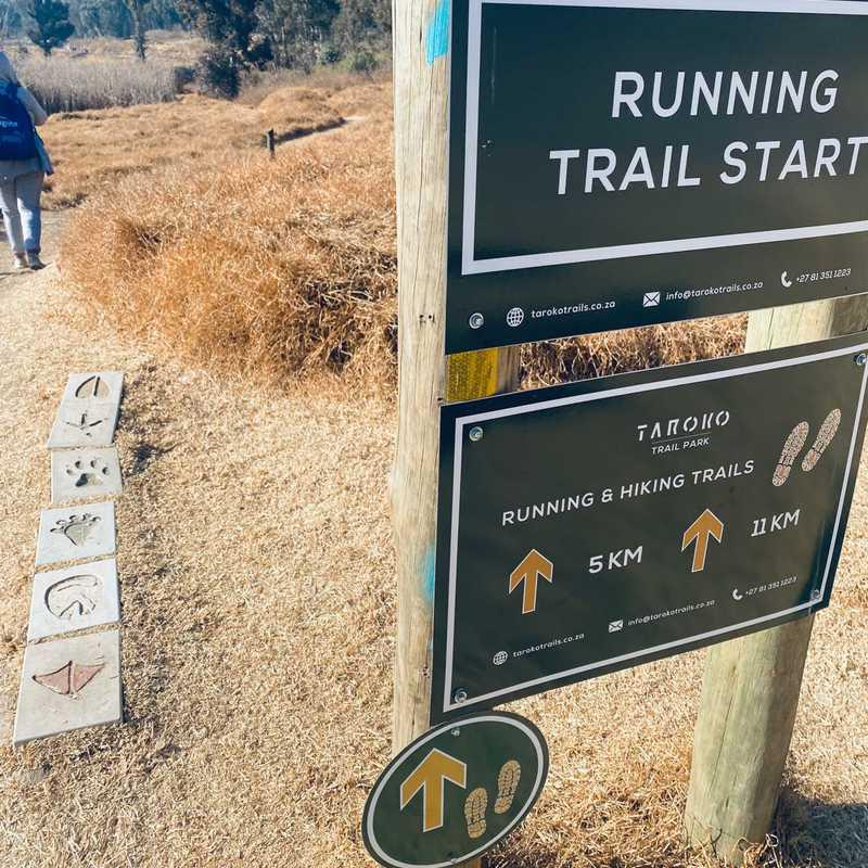 Taroko Trail Park