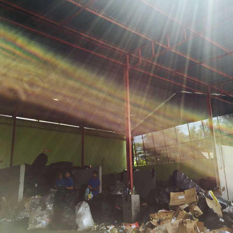 TPST 3R Seminyak Bali