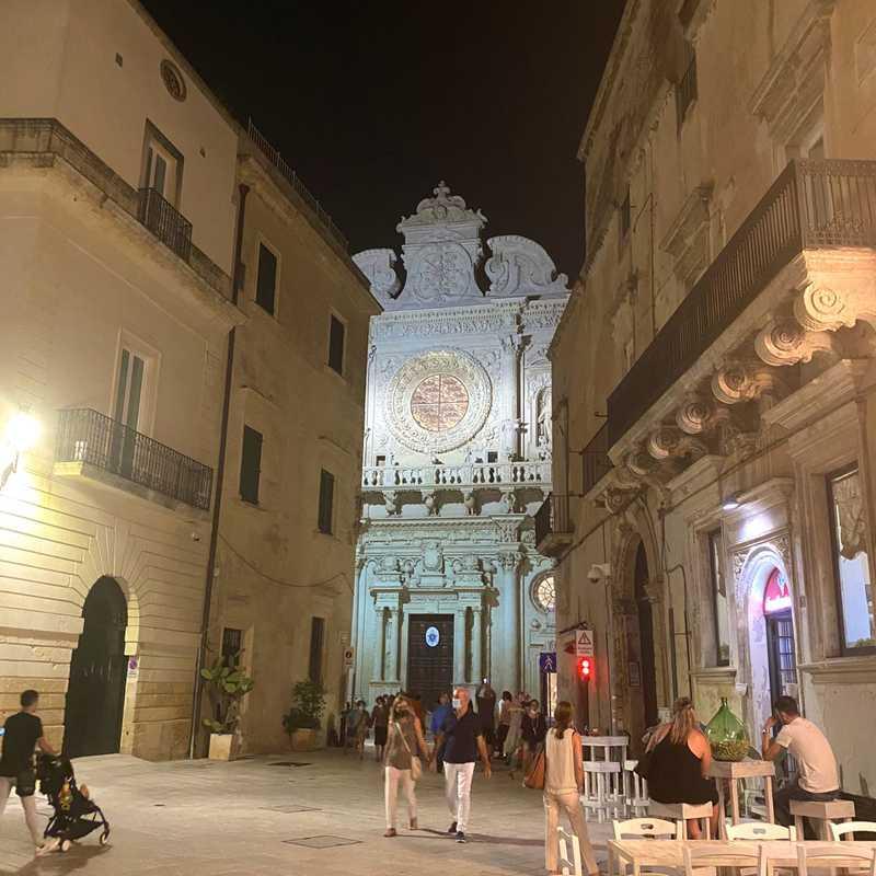 L'angolino di Via Matteotti