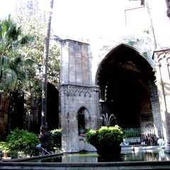 Gothic Quarter / Barri Gòtic | POPULAR Trips, Photos, Ratings & Practical Information