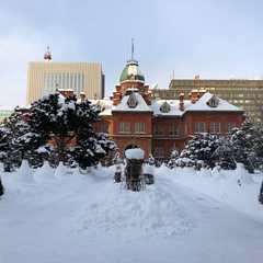 Sapporo - Selected Hoptale Photos
