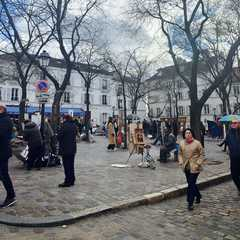 Montmartre - Real Photos by Real Travelers