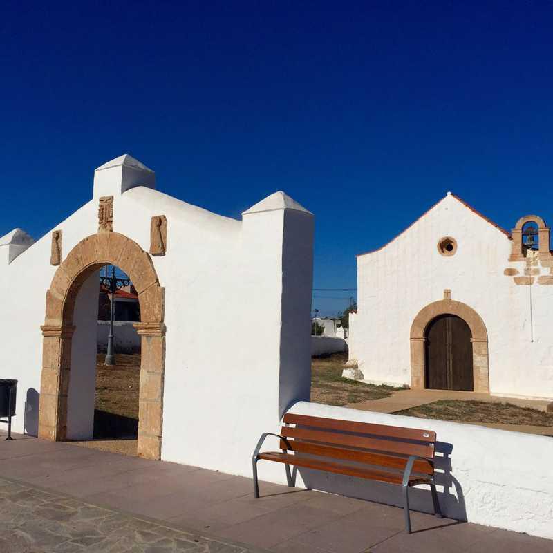 Ermita de Nuestra Señora de Guadalupe