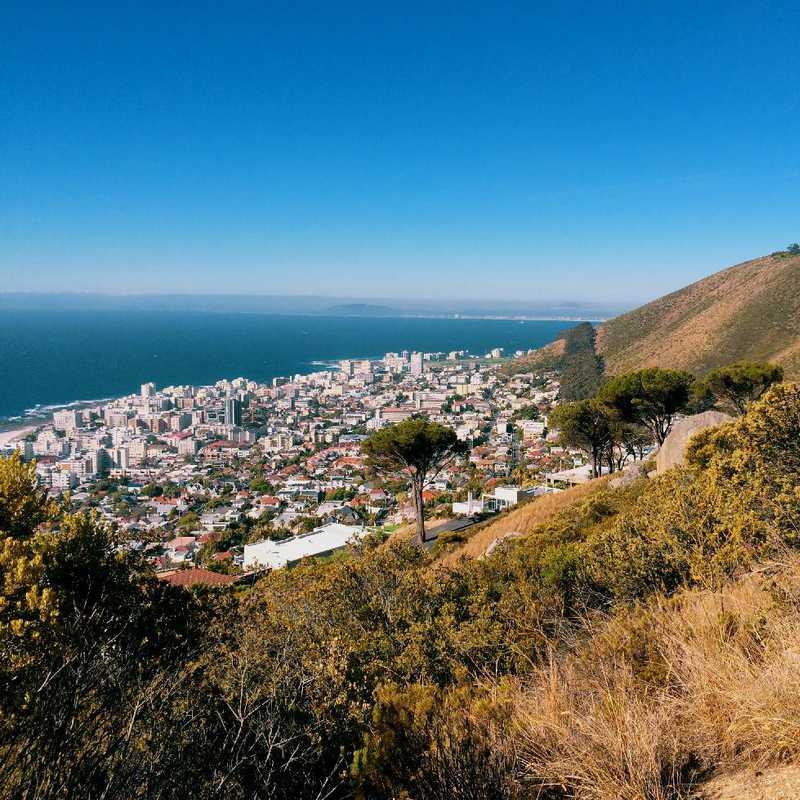 Cape Town - Hoptale's Destination Guide