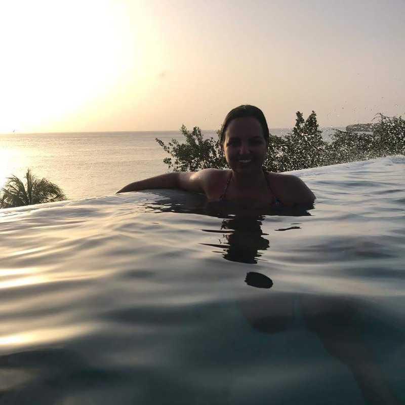 Karakter Curacao