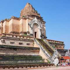 Chiang Mai Top Attractions for First-Timers