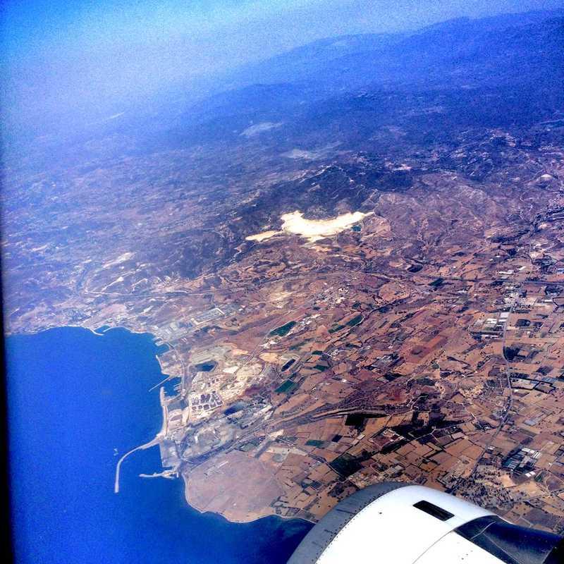 Larnaca International Airport (LCA)