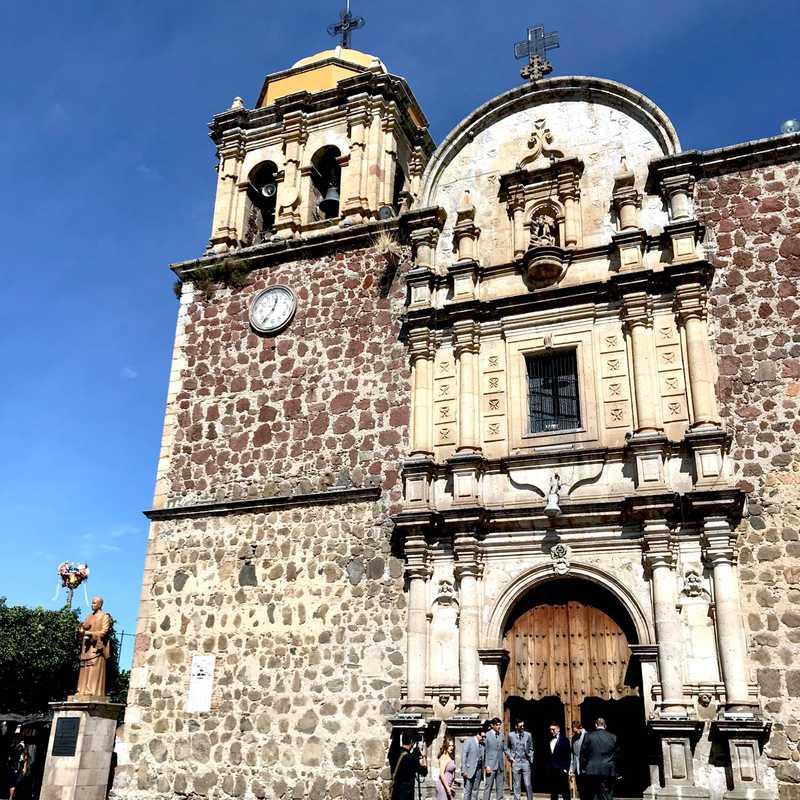 Parroquia Santiago Apostol